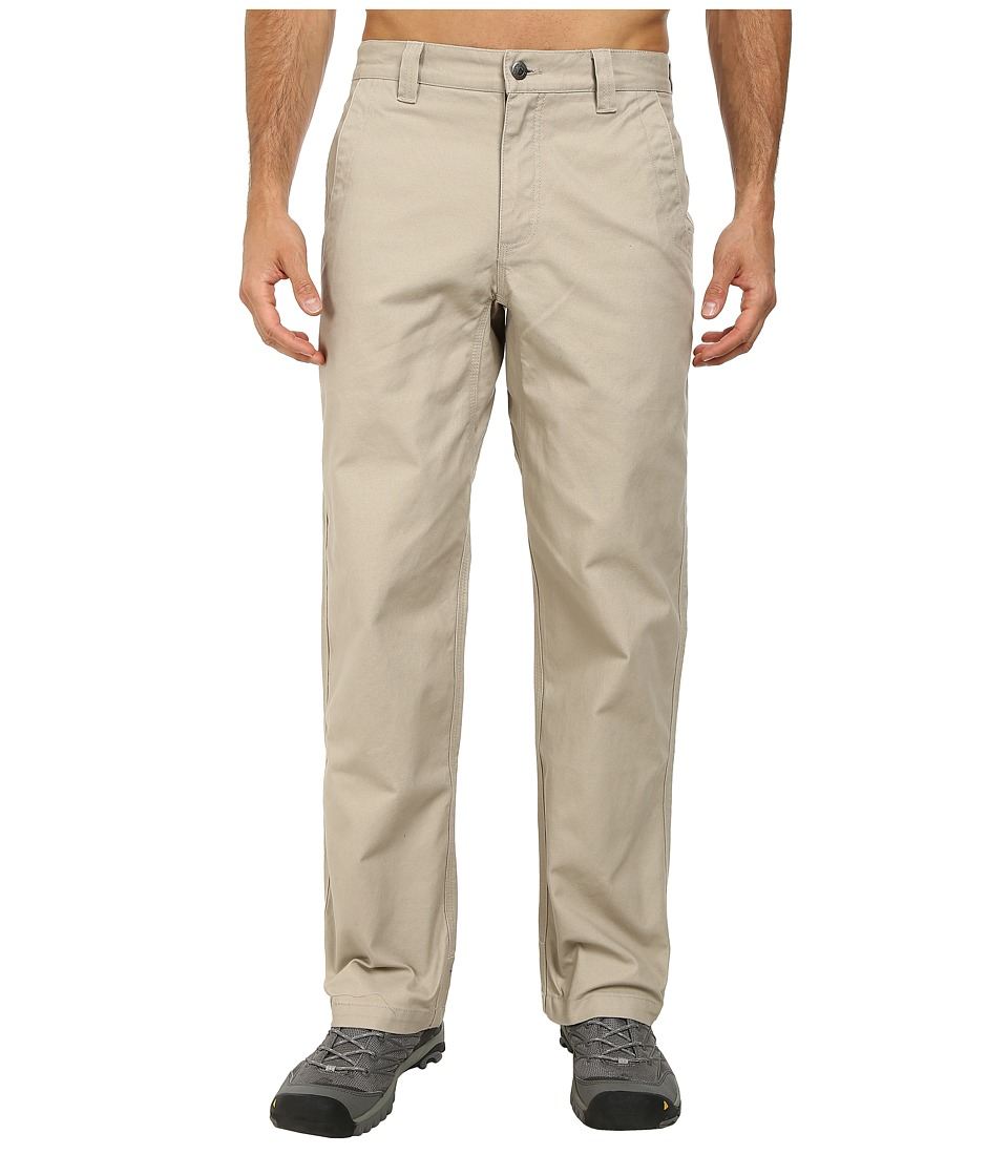 Mountain Khakis - The Original Mountain Pant (Freestone) Men's Outerwear