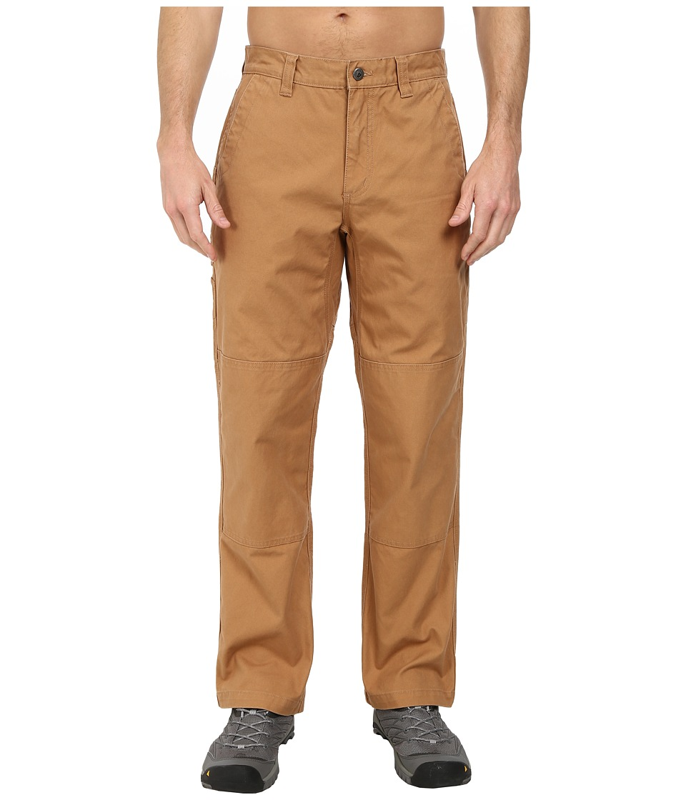 Mountain Khakis - Alpine Utility Pant (Ranch) Men's Outerwear