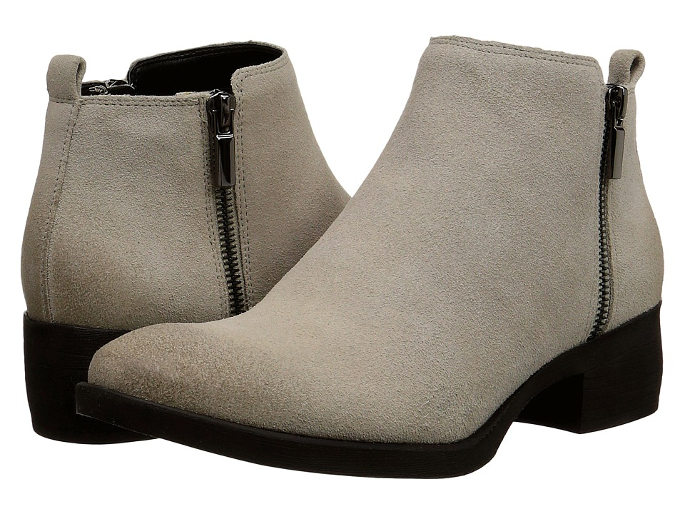 Kenneth Cole New York - Levon (Cappucino) Women's Zip Boots
