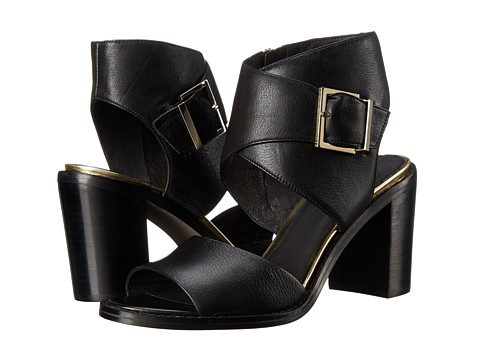 Kenneth Cole New York - Lily (Black) High Heels
