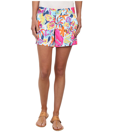 Lilly Pulitzer - Callahan Short (Multi) Women