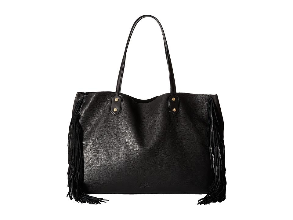 Sam Edelman - Payton Tote (Black) Tote Handbags
