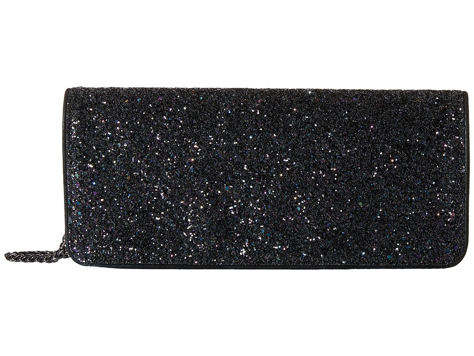 Sam Edelman - Waverly Clutch (Midnight/Winter Teal/Black) Clutch Handbags