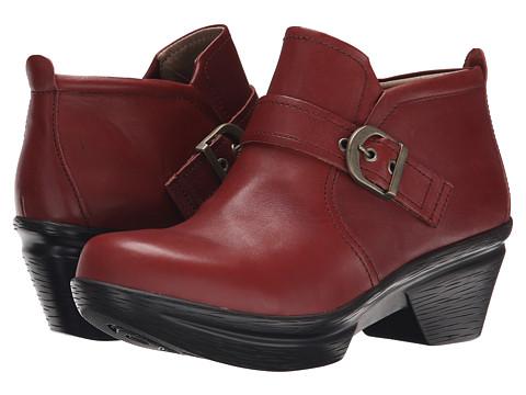 Sanita - Norma (Bordo) Women's Boots