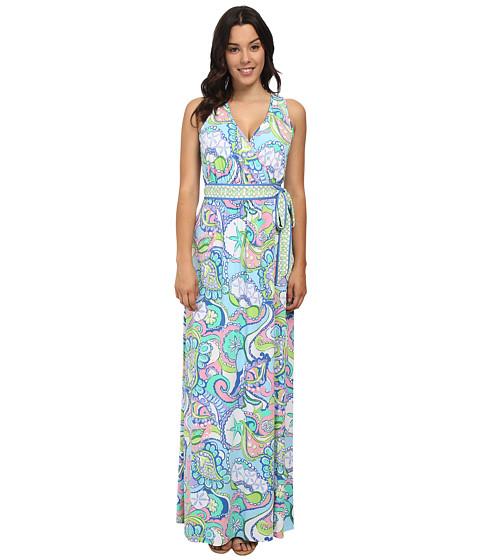 Bellina maxi dress