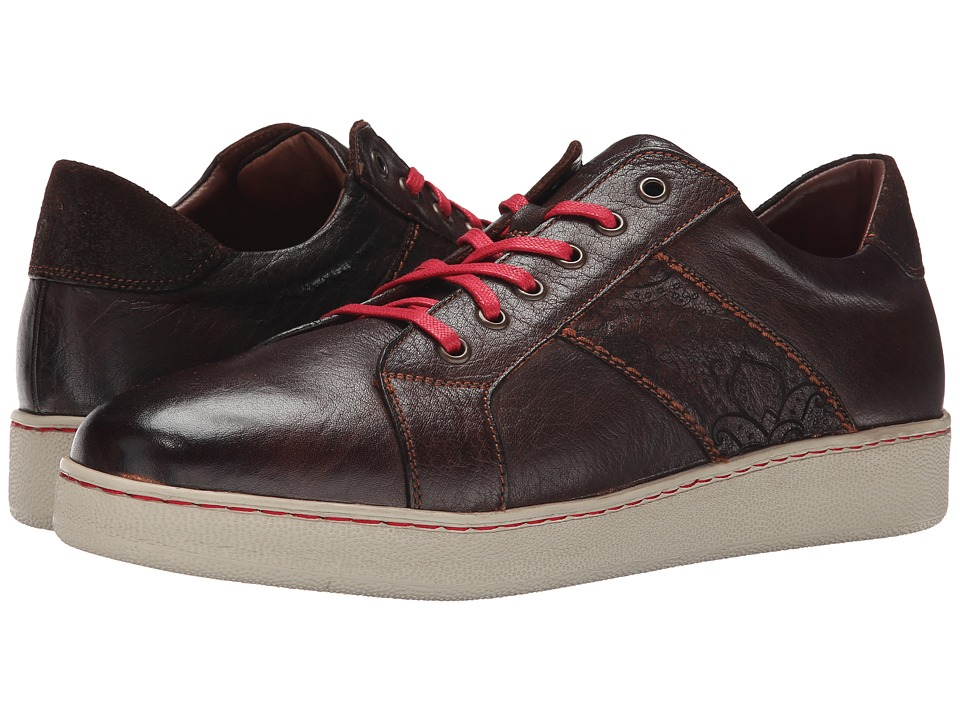 Robert Graham - Murphy (Dark Brown) Men's Shoes
