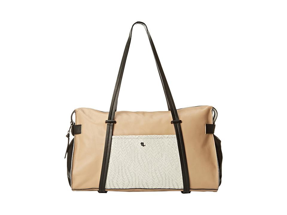 Elliott Lucca - Remy Duffel (Desert Color Block) Duffel Bags
