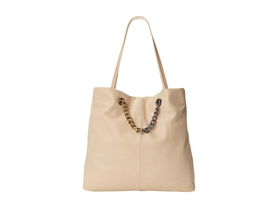 Elliott Lucca - Helene Soft Tote (Desert) Tote Handbags