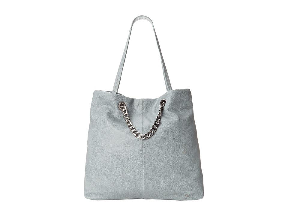 Elliott Lucca - Helene Soft Tote (Sky) Tote Handbags