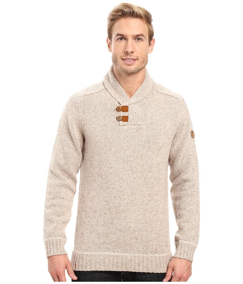Fj llr ven - Lada Sweater (Cork) Men's Sweater