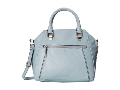 Elliott Lucca - Faro City Satchel (Sky) Satchel Handbags