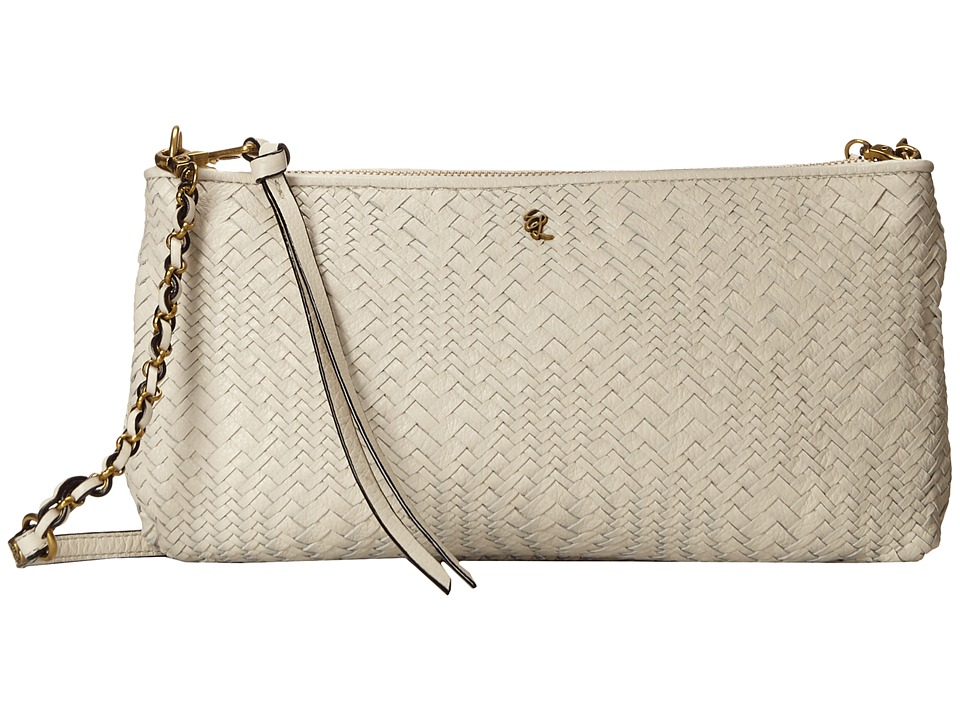 Elliott Lucca - Bali '89 3-Way Demi (Linen Devi) Cross Body Handbags