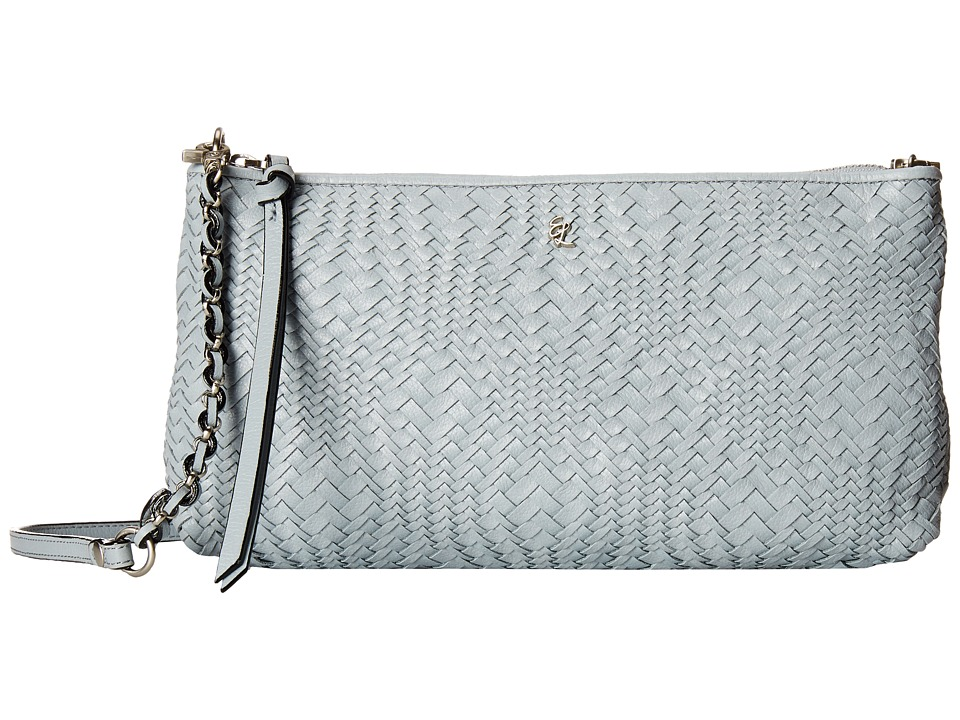 Elliott Lucca - Bali '89 3-Way Demi (Sky Devi) Cross Body Handbags