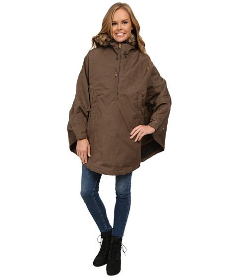 Fj llr ven - Luhkka (Taupe) Women's Coat