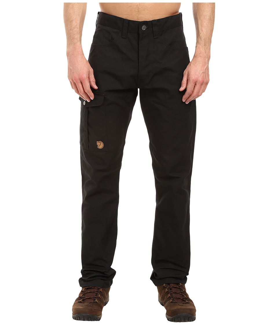 Fj llr ven - Greenland Jeans (Black) Men's Jeans