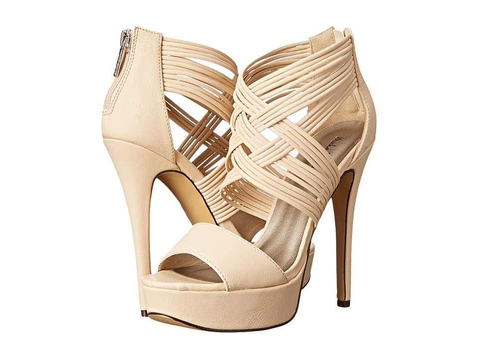 Michael Antonio - Twilight (Natural) High Heels