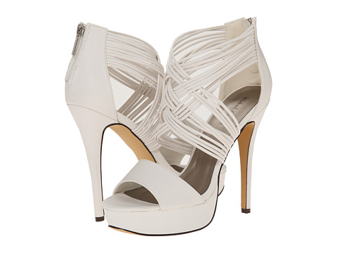 Michael Antonio - Twilight (White) High Heels
