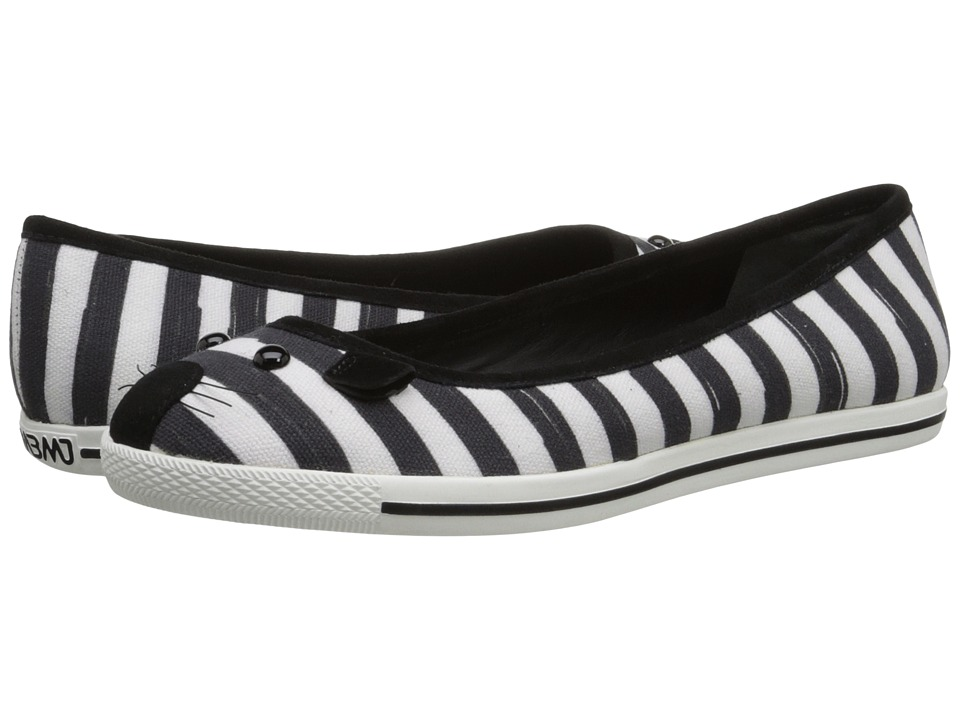 Marc by Marc Jacobs Sneaker Mouse (Black Multi) Women