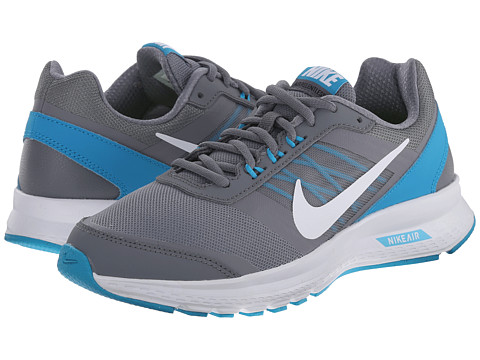 new style a5110 8e6a1 ... UPC 888410049389 product image for Nike - Air Relentless 5 (Cool  Grey Blue Lagoon