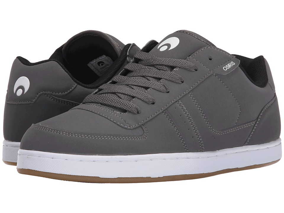 Osiris Relic (Charcoal/White/Gum) Men