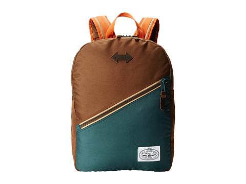 Poler - Drifter (Beaver/Fern) Backpack Bags