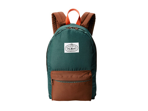 Poler - Rambler Pack (Beaver/Fern) Backpack Bags