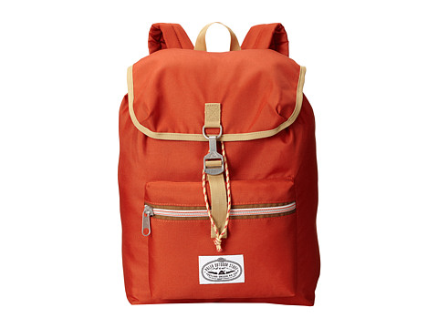 Poler - Field Pack (Burnt Orange 2) Backpack Bags