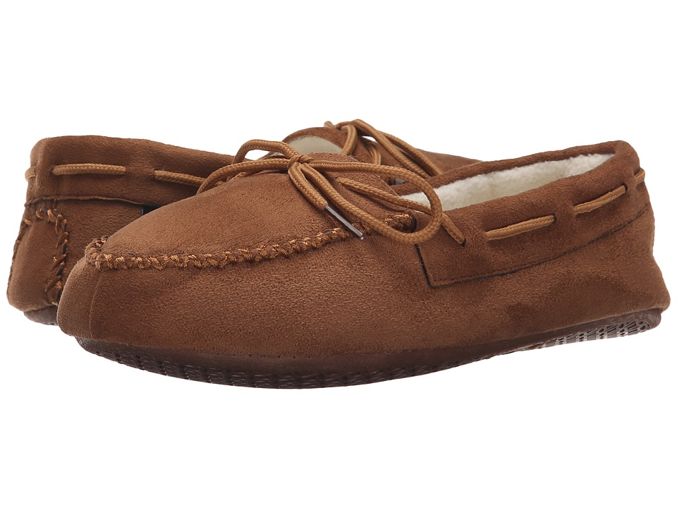 Woolrich - Lakeside (Chestnut) Women's Slippers