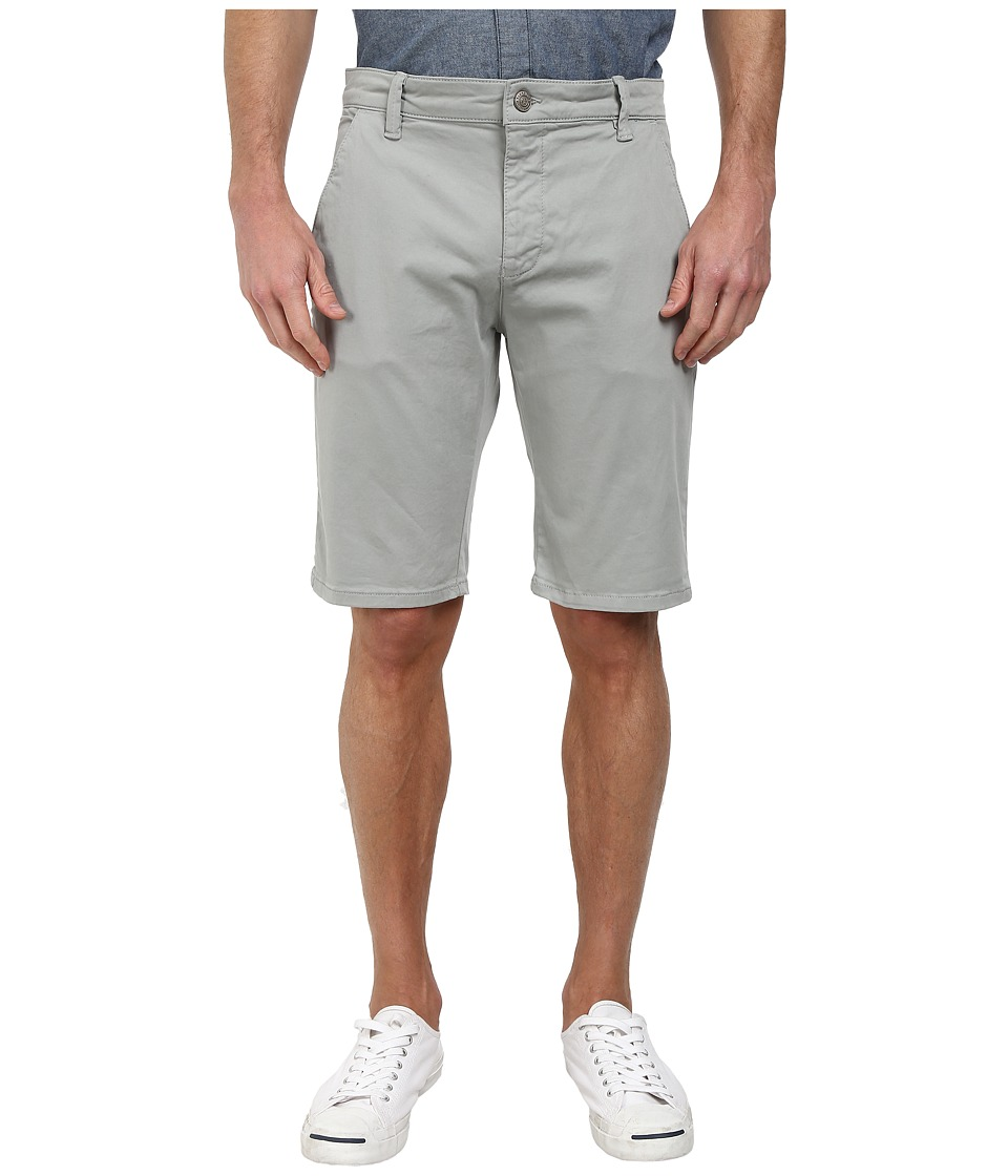 Mavi Jeans - Jacob Shorts in Slate Twill (Slate Twill) Men's Shorts