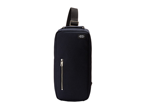 Jack Spade - Commuter Nylon Day Pack (Navy) Day Pack Bags