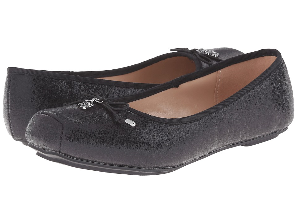 Jessica Simpson Kids Everly (Little Kid/Big Kid) (Black) Girl's Shoes