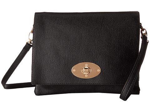 Gabriella Rocha - Wanda Purse (Black) Handbags