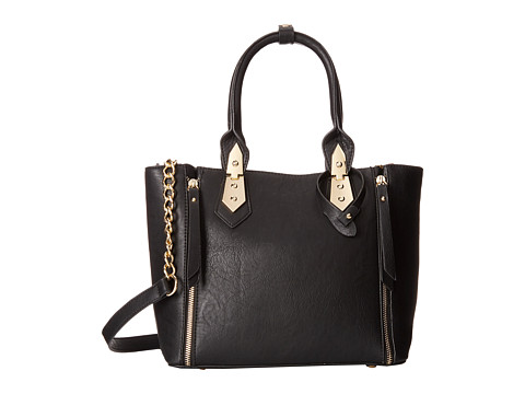 Gabriella Rocha - Cathleen Purse (Black) Handbags