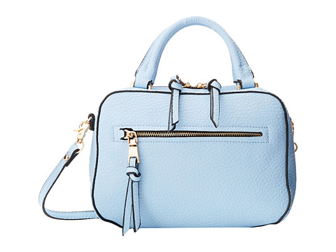 Gabriella Rocha - Lea Mini Purse (Blue) Handbags