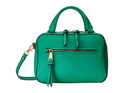 Gabriella Rocha - Lea Mini Purse (Green) Handbags