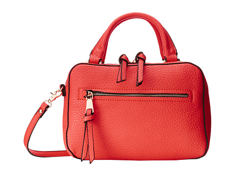 Gabriella Rocha - Lea Mini Purse (Red) Handbags
