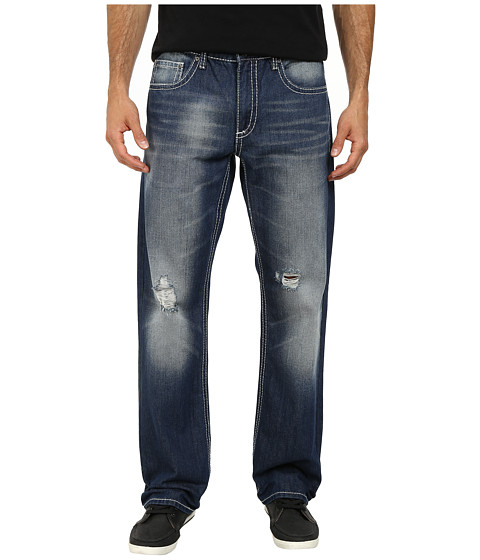 Request - Aron Straight (Pierce) Men's Casual Pants