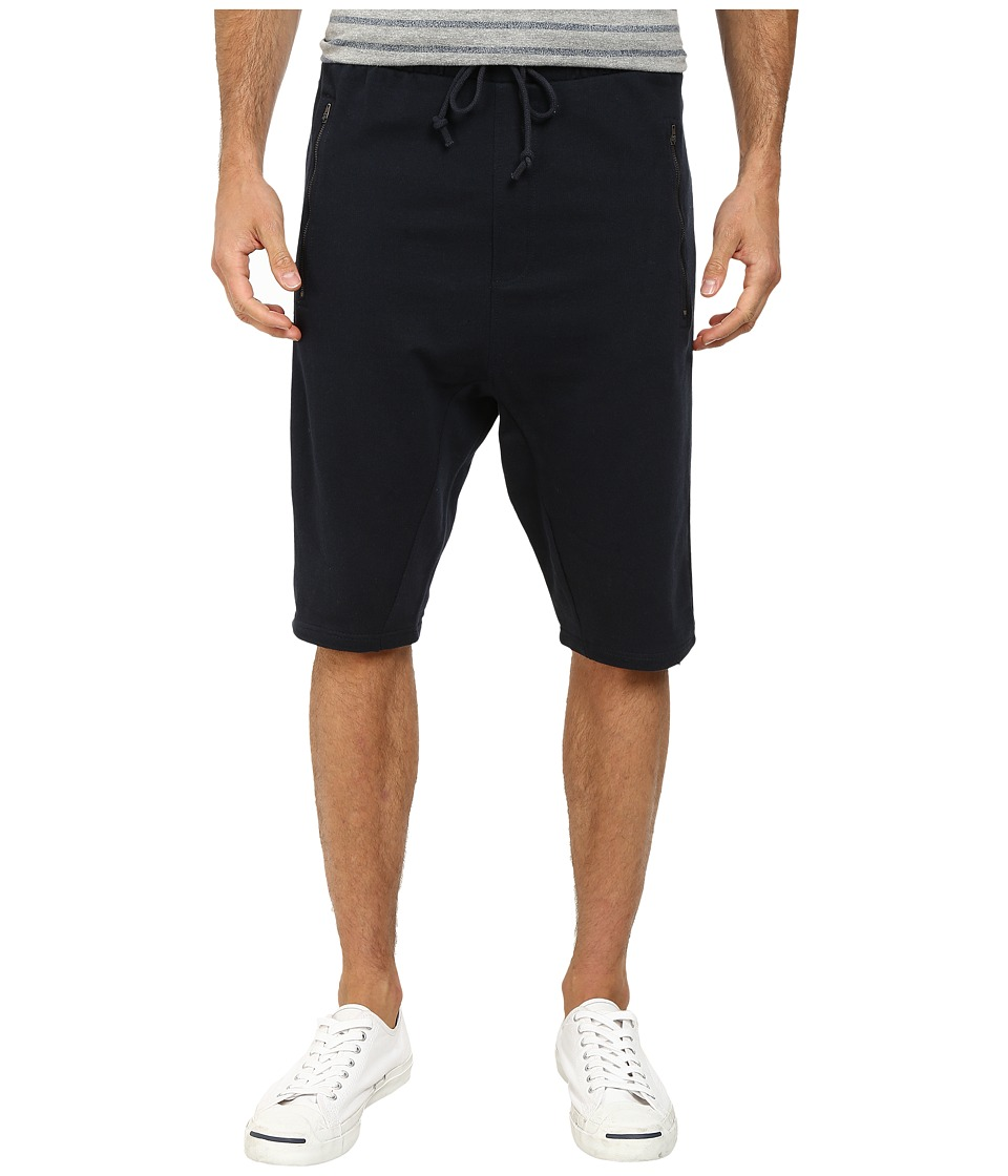 Request - Austin Terry Shorts (Navy) Men's Shorts
