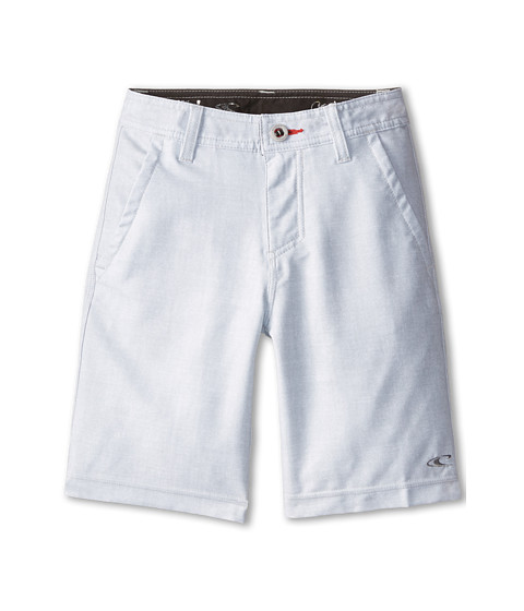 O'Neill Kids - Loaded (Big Kids) (Grey) Boy's Shorts