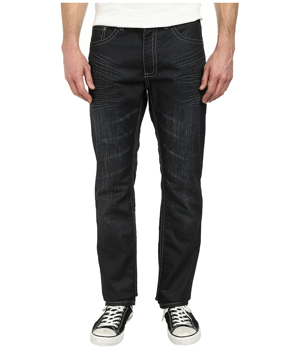 Request - Charlston Straight Jeans in Willi (Willi) Men's Jeans