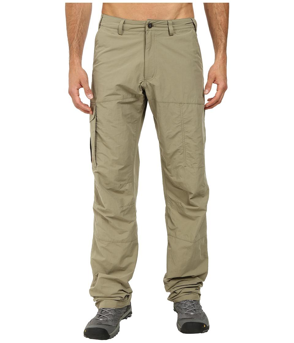 Fj llr ven - Karl MT Trousers (Light Khaki) Men's Casual Pants