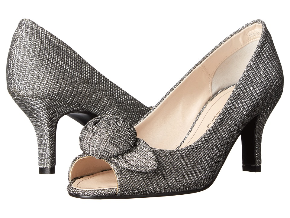 Caparros Willamena (Mercury Dazzle) High Heels