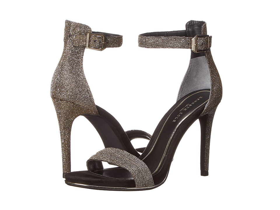 Kenneth Cole New York Brooke (Gunmetal) High Heels