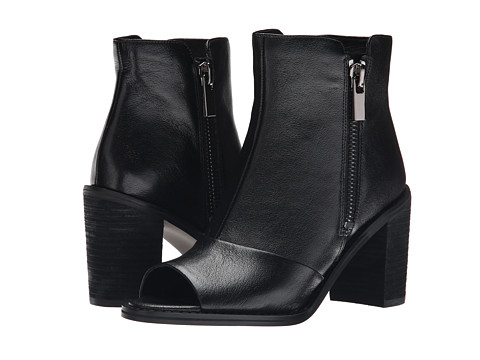 Kenneth Cole New York - Lacey (Black) Women's Zip Boots