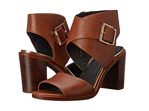 Kenneth Cole New York - Lily (Luggage) High Heels