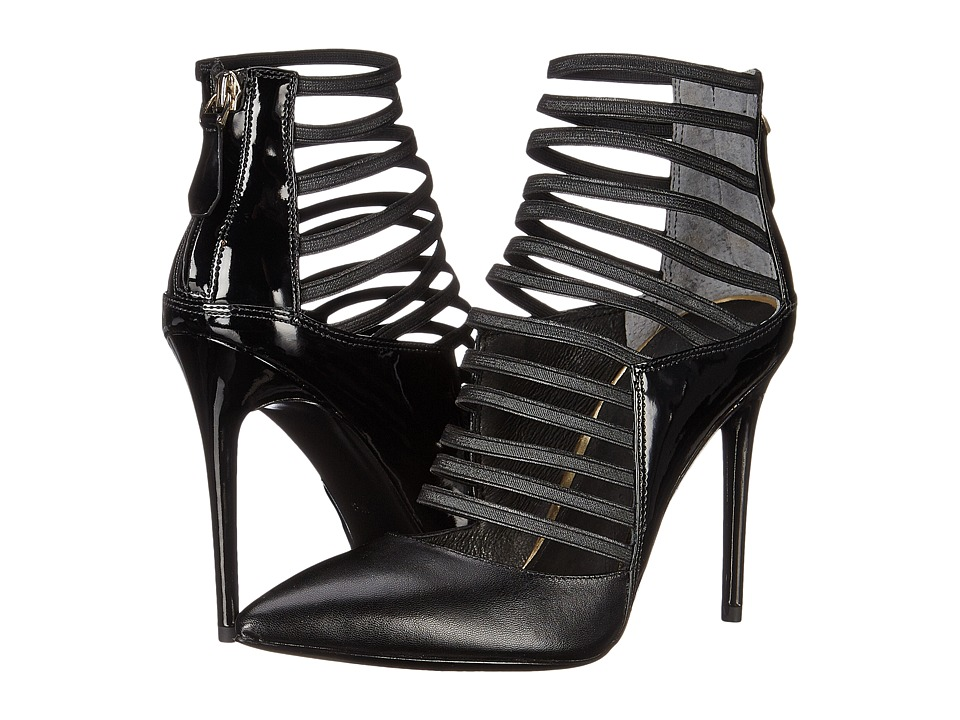 Kenneth Cole New York Wam (Black) High Heels