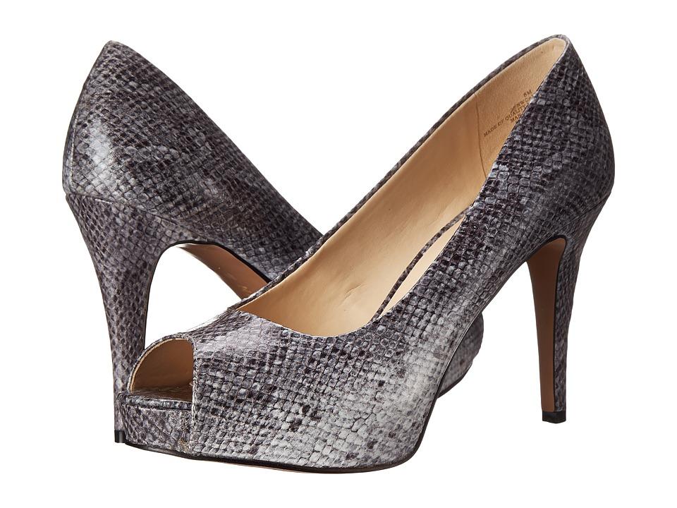Nine West - Camya (Off White Synthetic) High Heels