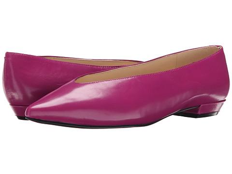 Nine West - Trophywife (Medium Purple Leather) Women