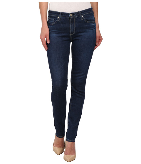 AG Adriano Goldschmied - The Prima in Cay (Cay) Women's Jeans