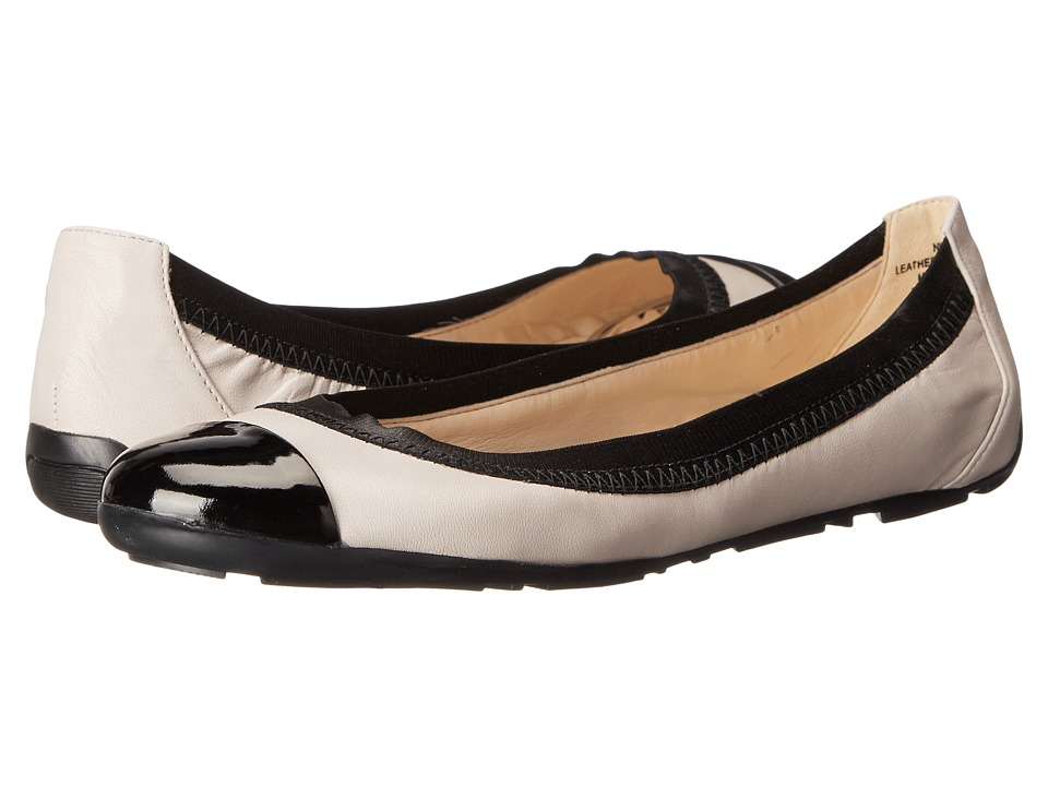 Nine West - Jentle (Off White Synthetic) Women